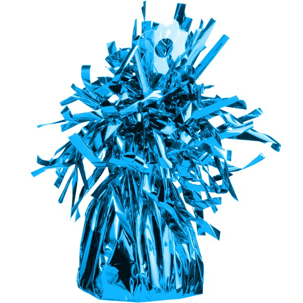 1 Ballongewicht - Hellblau