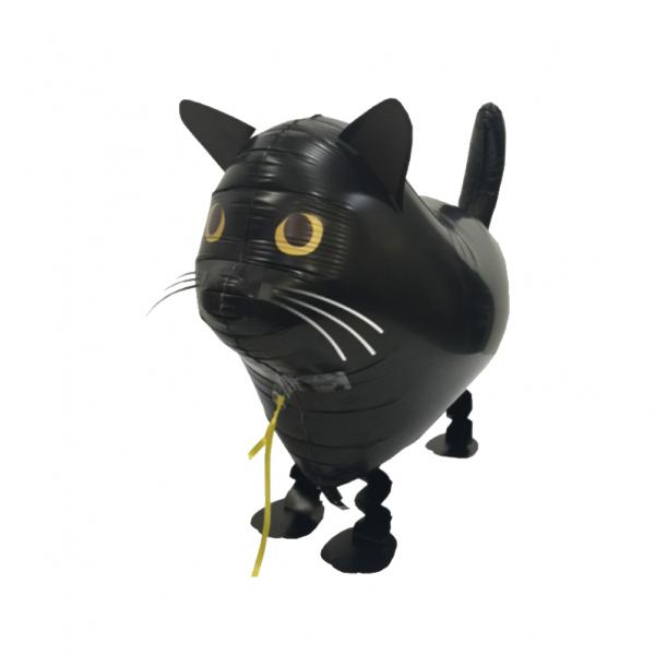 Mini-Walker Black Cat 57 cm long