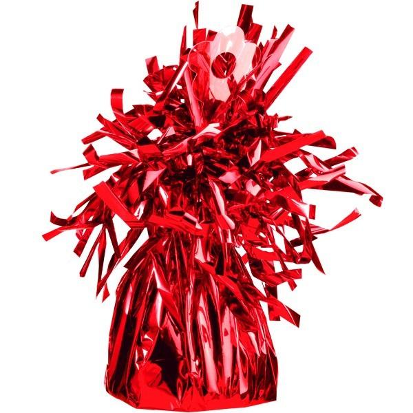 1 Ballongewicht - Rot