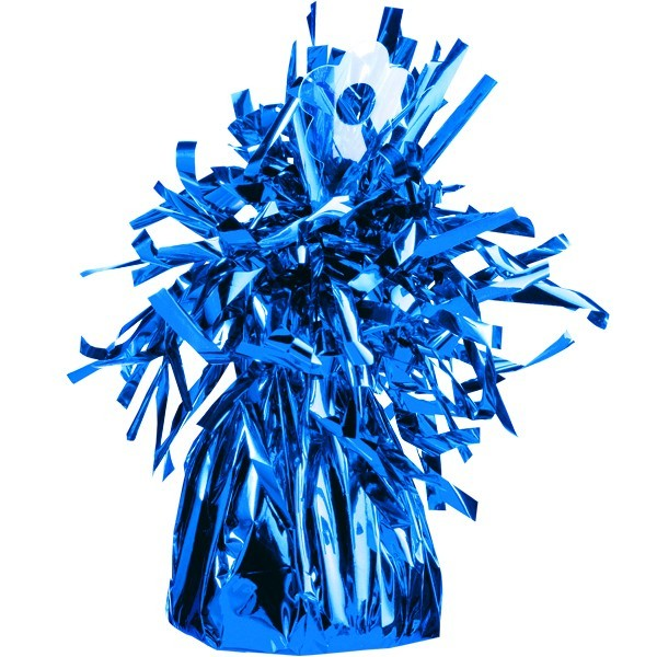 1 Ballongewicht - Blau