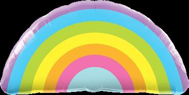 Radiant Rainbow Folienfiguren