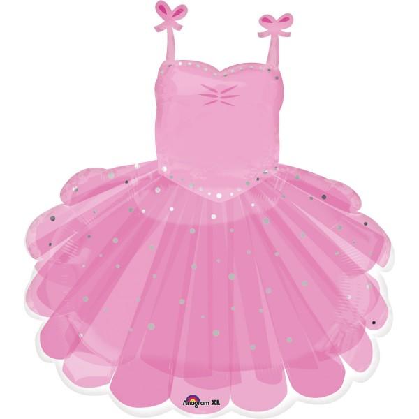 """""""Ballerina Tutu"""" Folienballon"""