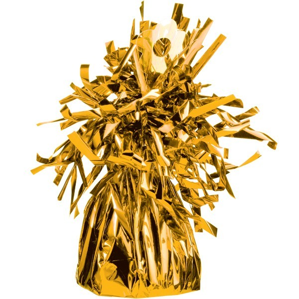 1 Ballongewicht - Gold